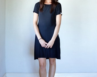 LBD (Lazy black dress)