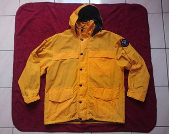 Authentic Burberry anorak jacket / burberry sports rare