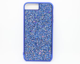 iphone 7/8/7+/8+ Protective Glitter  Case