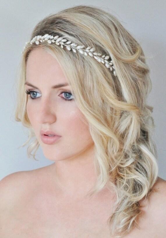 Grecian Bridesmaid Hair – Fashion dresses