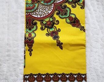 Ankara Fabrics 2Yards