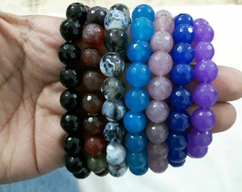 Beads braclet