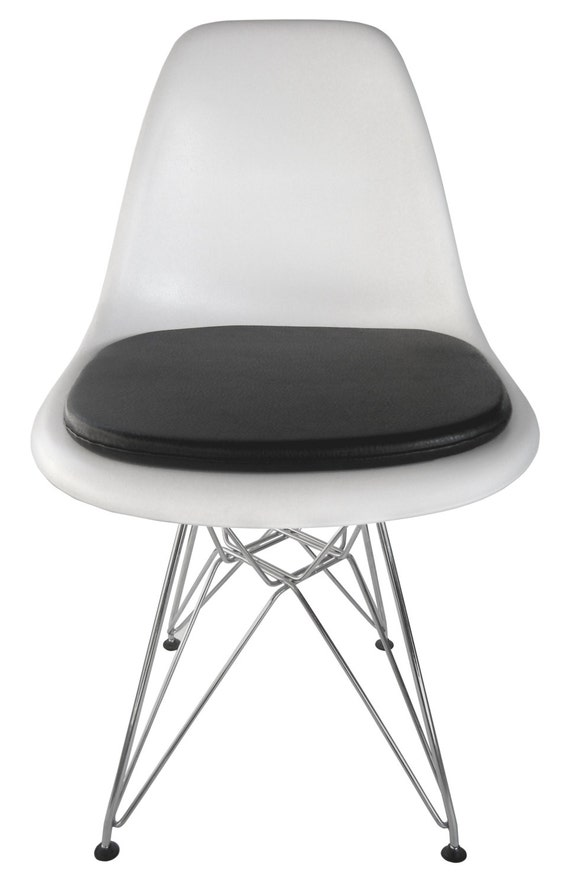 Eames Side Chair cushion for eames molded plastic side chair