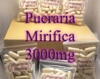 Pueraria Mirifica 3000 mg