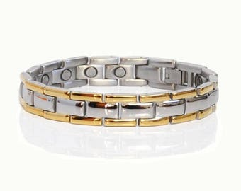 Epsilon Orionis Star light bracelet