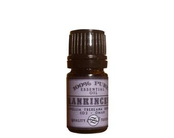 Frankincense CO2 Select Essential Oil, Boswellia serrata, India - 5 ml