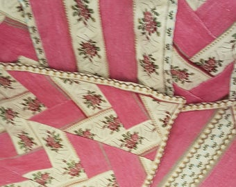 Quilted - Table Runners, Place Mats, Mats and Bags - All handmade by my Mum