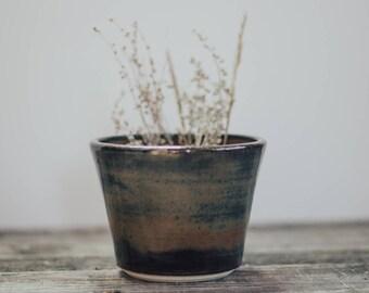 Medium Rustic Planter