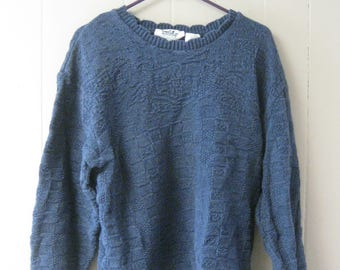 NORTHERN REFLECTIONS SWEATER