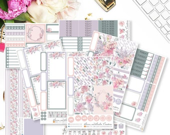 French Cottage - BIG Happy Planner
