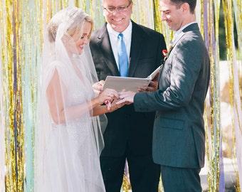 Tulle Juliet cap veil Wedding Bridal Veil white, ivory, Wedding veil bridal Veil bridal veil cut edge veil, Double Layer Two Tier
