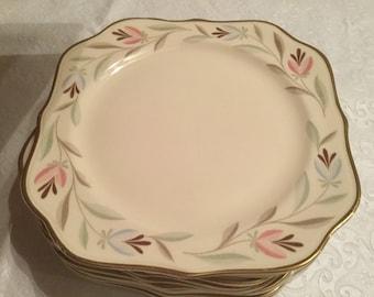 Vintage ,Homer Laughlin eggshell china