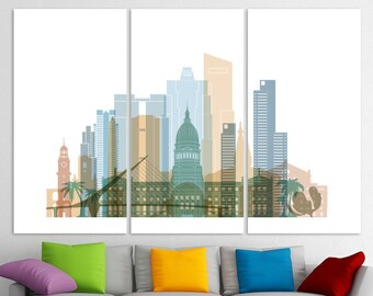 Buenos Aires Wall Art Buenos Aires Canvas Wall Decor Buenos Aires Decor Buenos Aires Poster Buenos Aires Photo Buenos Aires Print Watercolor