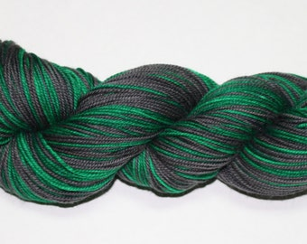 Potions Master Self Striping Hand Dyed Sock Yarn