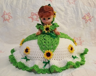 Spring Sale, pillow doll, bed doll,