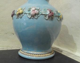 Ceramic Lamp Base