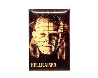 Collectable Hellraiser Photo Pin