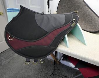 Trailmaster Bareback Pad Horse Size