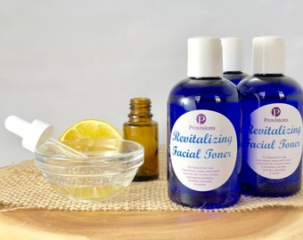 Revitalizing Facial Toner
