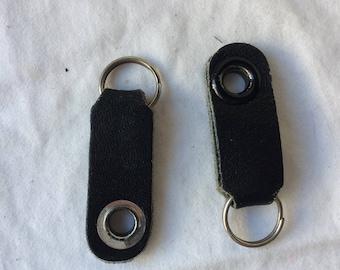 Camera Strap Connectors