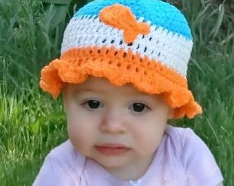 Sun Hat Baby| Kids Sun Hat|Toddler Sun Hat|Floppy Sun Hat|Crochet Sun Hat|Sunhat Baby|Sunhat for Toddler|Sunhat Kids|Crochet Sunhat for kids