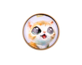 Cat RING, (2020B)
