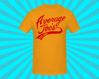 Average Joe's - Dodge Ball the Movie Fan Shirt