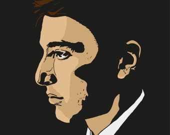 Michael Corleone -The Godfather Part I