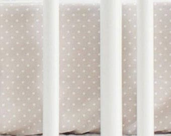 Halle Damask Crib Baby Bedding | Crib Sheet