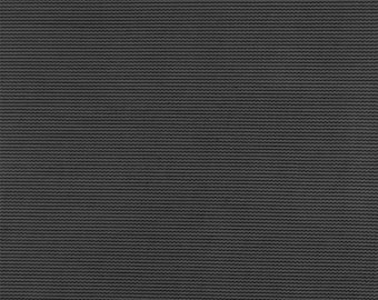 Black Noseeum Mosquito Netting Fabric - By the Yard