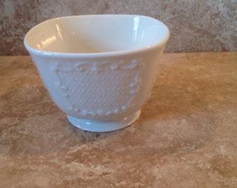 Lenox bowl
