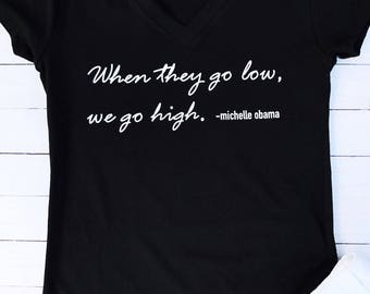 Michelle Obama Shirt