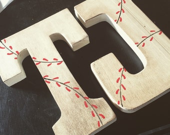 Vintage Baseball Name, Baseball Sign, Used Baseball Sign, Boys Room, Baseball Team Banner, Nursery Decor, Baby Boy Gift, Nursery Wall