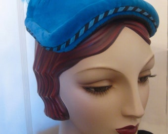 1950's Reproduction Doll Hat