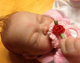 Custom Reborn Baby