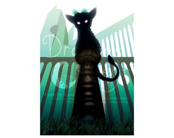Trico ~ The Last Guardian Poster (2)