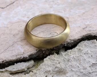 WEDDING RING Women Wedding Ring Wedding Band Unique Women's Wedding Band Womens Wedding Band His and Hers Wedding Ring Gold 14k 18k Gold