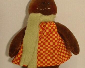 Gingerbreadman nr 3