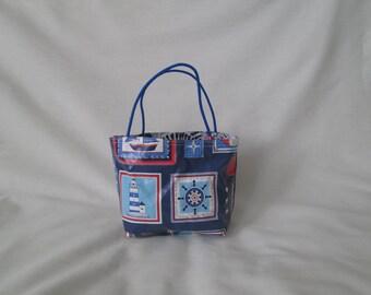 Bag child marine