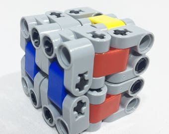 Fidget Cube / Infinity Cube - LIMITED EDITION
