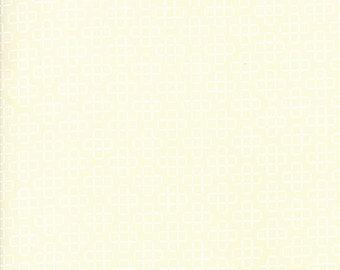 Front Porch - Lattice Ivory by Sherri & Chelsi for Moda, 1/2 yard, 37545 11