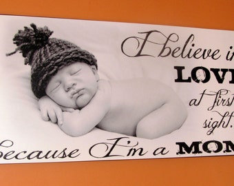 """PHOTO GIFT Custom made- Personalized PHOTO Giclee MoUNTED prints- 13"""" x 28"""""""