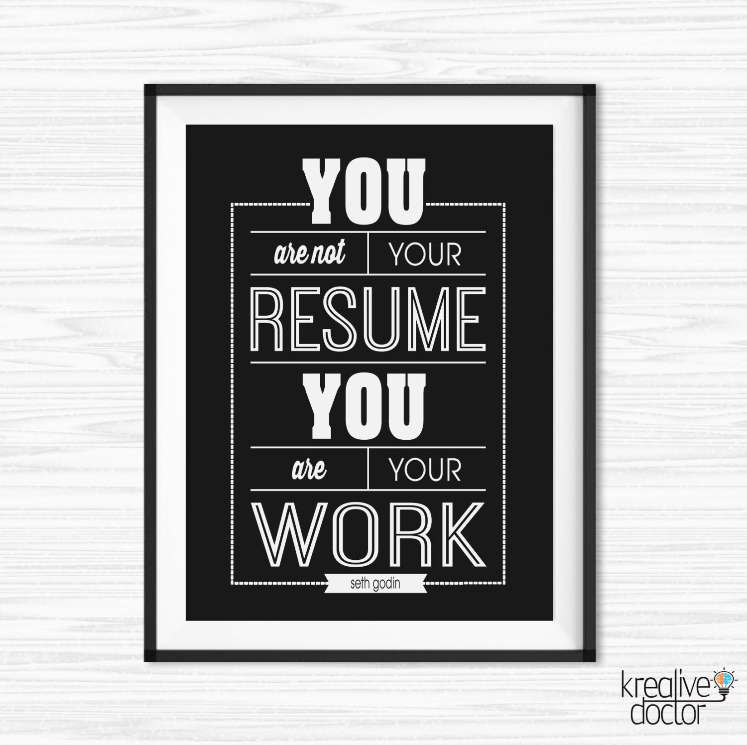 Inspirational Quotes Office Work: Office Poster Motivational Wall Decor Inspirational Quote