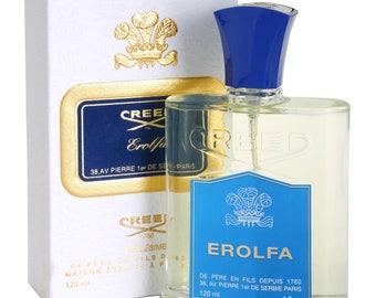 Creed Erolfa (Eau De Parfum Spray 4 oz?