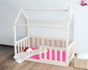 Montessori Bed baby cot bed bed baby cot model Mira bed bunk bed Family Bed