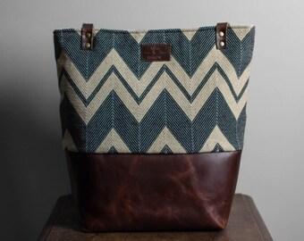 leather tote bag / weekender bag / tote bag with pockets / leather laptop bag / leather tote bags for women / tote / tote bags / tote bag