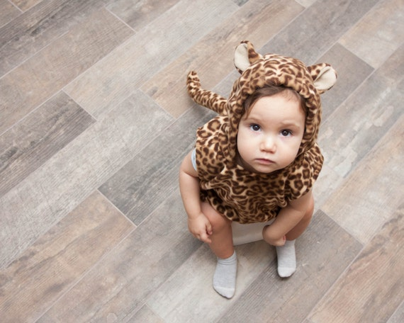 Like this item?  sc 1 st  Etsy & Leopard Costume Toddlers Halloween Costume Party Costume