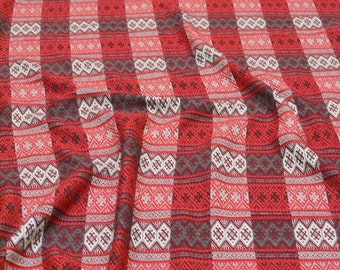 Folk Tribal ukranian table clothes. Curtain.Decoration fabric.Ukraine ornament.Embrodery decor Spring Easter decor gift for her for Mom