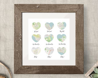 first anniversary gift for husband, first anniversary gift for him, anniversary gifts for men, 1st anniversary gift, DOWNLOAD Version