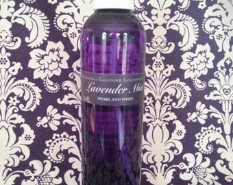 Lavender Mist Spray